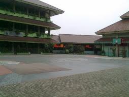 Gedung Sekolah SMA 36 Saat ini