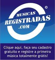 REGISTRE A SUA MUSICA