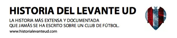 Historia Levante UD