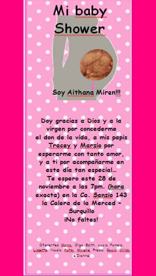 Las 10 Mejores Frases para Baby Shower HD - YouTube