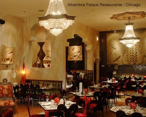 decoração de interiores de restaurantes  Busca Decor  Dicas de