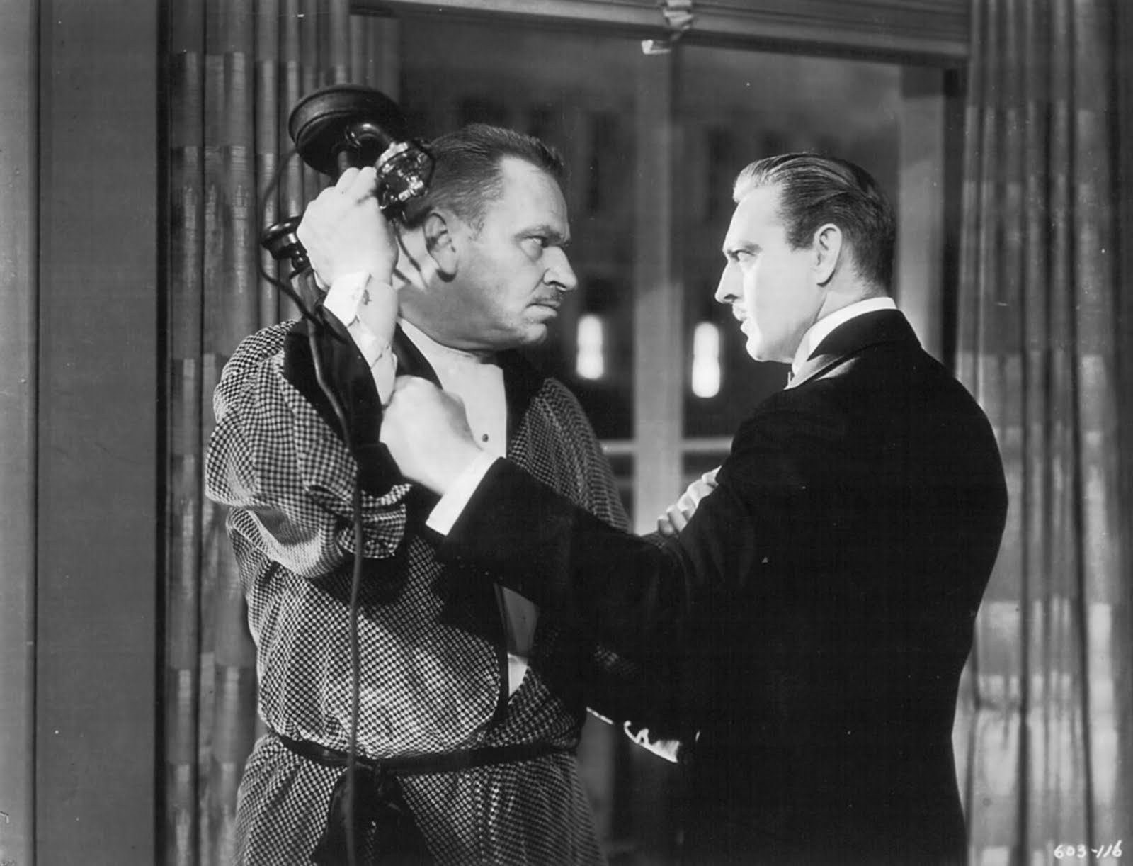 Wallace Beery Wallpapers Wallace Beery Attacks John Barrymore Demands Award As Biggest Ham