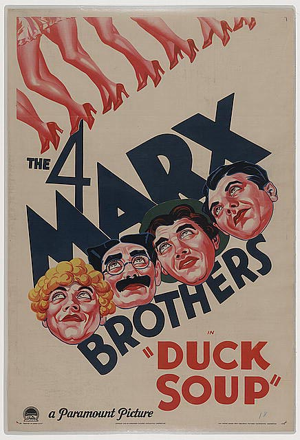 Welcome Movie Downloads: Duck Soup movies