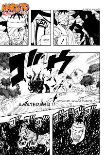 Naruto Mangá 478