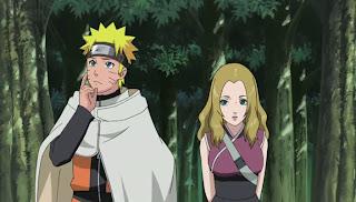 Naruto Shippuuden 145