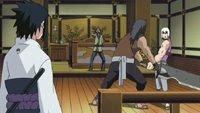 Naruto Shippuuden - Episódio 115