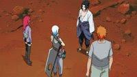 Naruto Shippuuden 118 - Formação