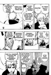 Naruto Mangá - Capítulo 458 (Traduzido)