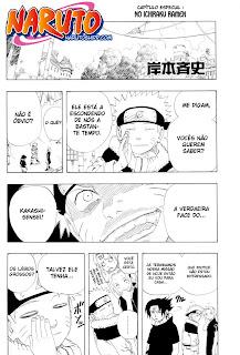 Mini Capítulo Especial - No Ichiraku Ramen