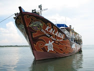 Kapal Konservasi Laut