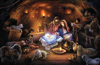 Čestitke, pozdravi, blagdani - Page 4 Nativity_scene