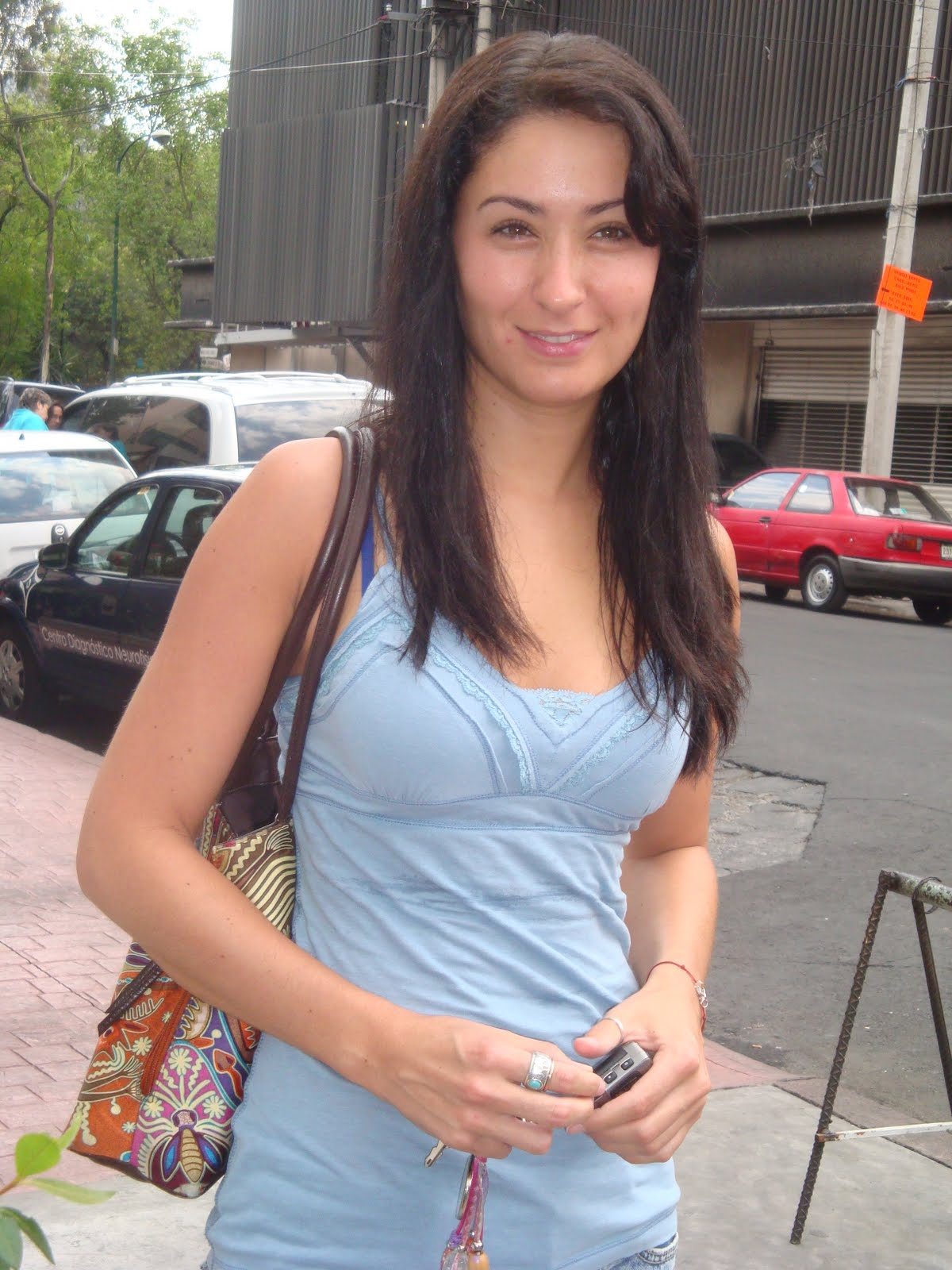 Claudia Troyo Nude Photos