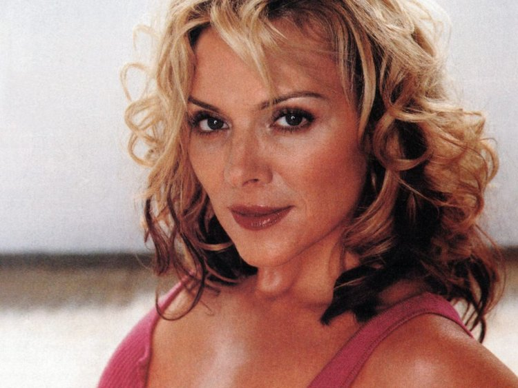 Kim Cattrall Hot and Sexy Hollywood Actress Kim Cattrall Photos Kim Cattrall