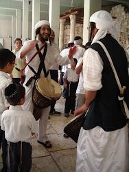 חגיגה בירושלים