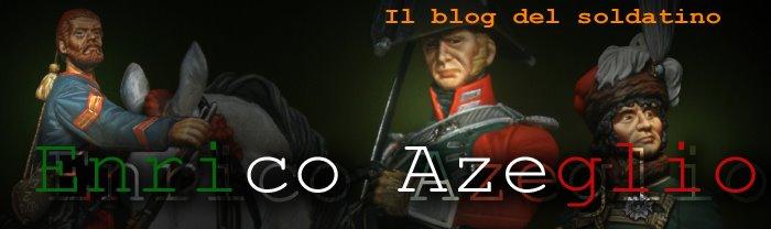 ENRICO AZEGLIO