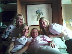 Tiff and Family - Hotel Carle