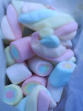 我喜欢の棉花糖~
