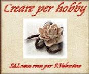 Sal una rosa per S.Valentino