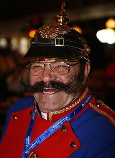 2009 world beard and moustache championships