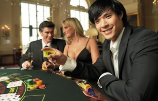 1 The 12 Worst People to Gamble With In Vegas