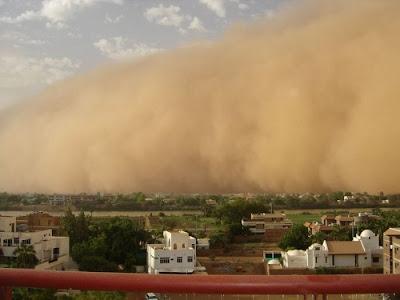 Nature's Most Violent Storms