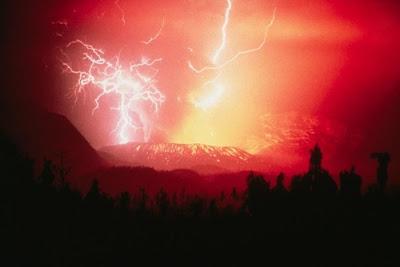 beautiful Nature's Most Violent Storms
