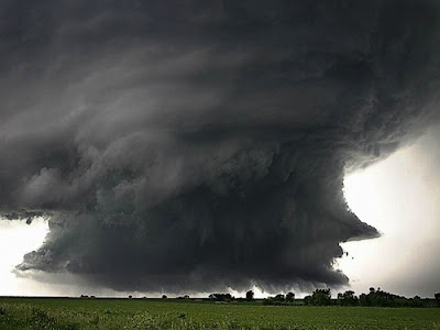 Beautiful Violent Storms