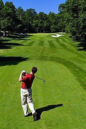 BETTER GOLF GUIDE: Golf Swing Technique
