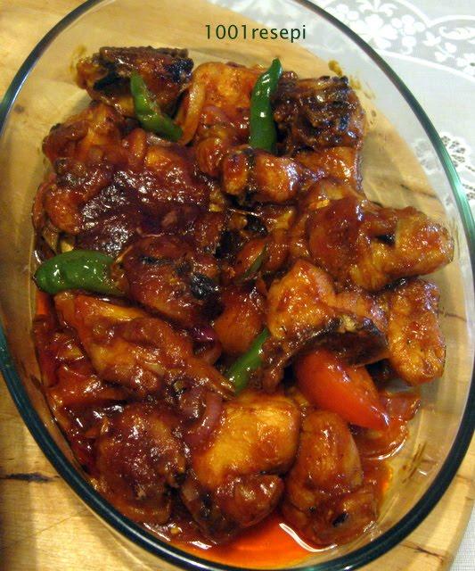 Image Result For Resipi Masakan Ayam Kurma