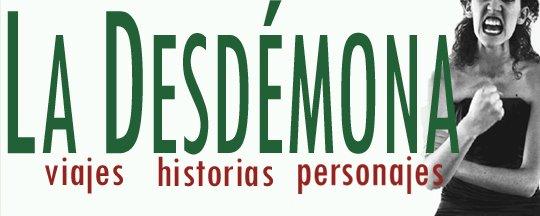 La Desdémona