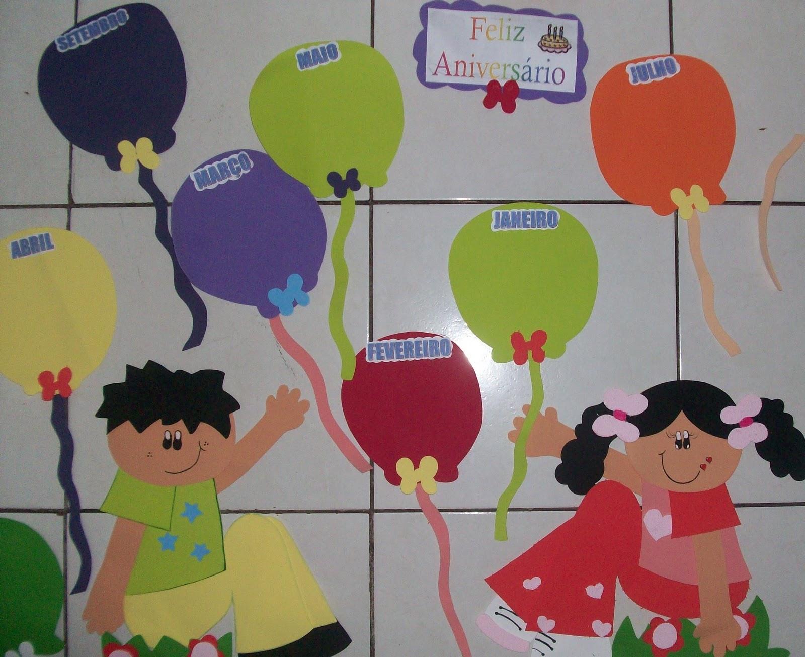decoracao de sala aula em eva:Ideias em EVA: Decoração de sala de aula