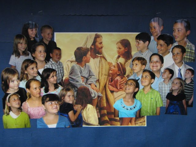 for september 2010 i obey jesus christ because i love him i took the ...