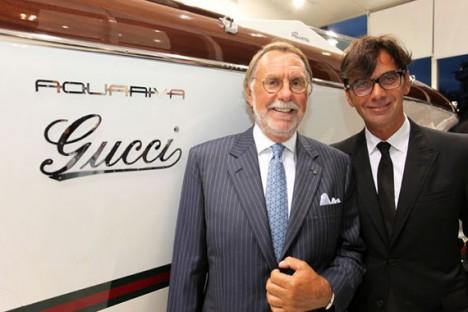 ... Italy's most renowned design houses celebrates the era of La Dolce Vita, ...