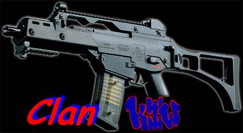 KIW Killers In War