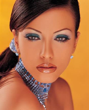 Arabic2BMakeup2B 6  - Arabic Makeup