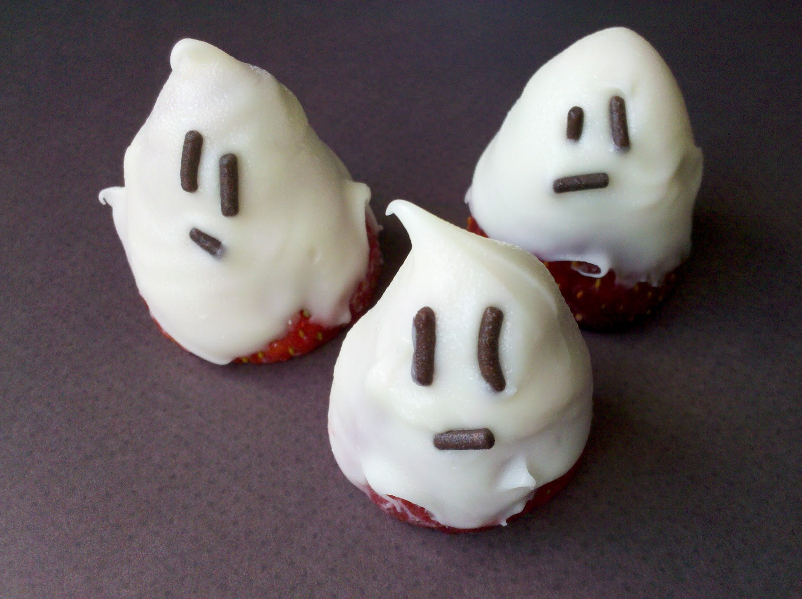 Image result for healthy halloween treats