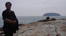 Aku dan Laut