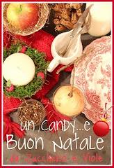 Un Candy e Buon Natale