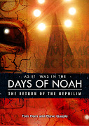 As It Was In The Days Of Noah: The Return Of The Nephilim
