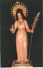 Imagen titular de Santa Eulalia, de gracia.