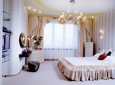 Interior Design - Interior Design Tips For Your Bedroom