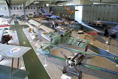 LUFTWAFFE MUSEUM