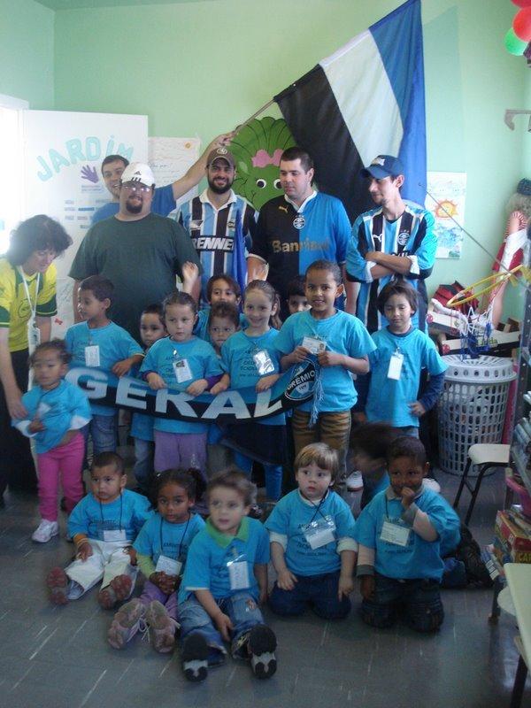 Projeto Social - Geral do Grêmio Social5