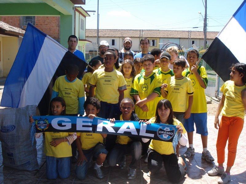 Projeto Social - Geral do Grêmio Social6