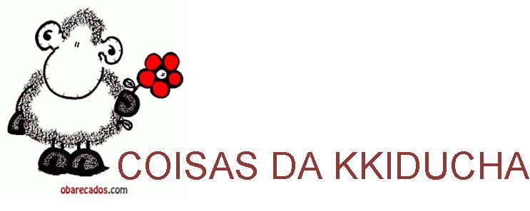 COISINHAS DA KKIDUCHA