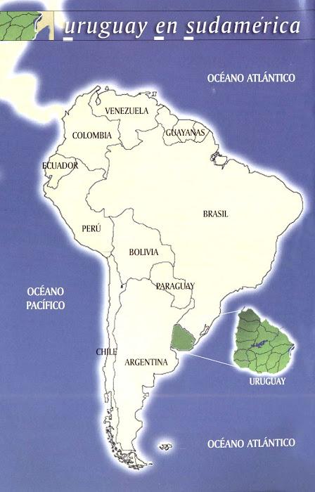 Desde el sur del continente comunicando al mundo hispano