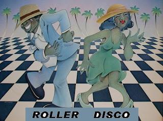 Nick Straker Must You Dance