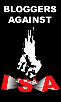 SAY NO TO ISA