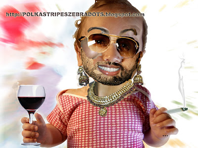 abhishek bachchan, abhiwarya, aishwarya rai, baby, baby b, bollywood, cartoon, fugly, new born, star kids, ugly, wedding, http://polkastripeszebradots.blogspot.com/