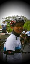Art  - Team rider